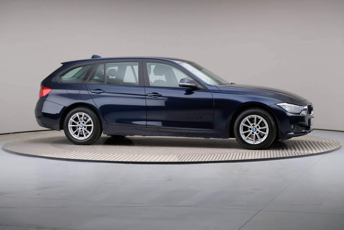 BMW 3 Serie 316d Touring, 360-image25