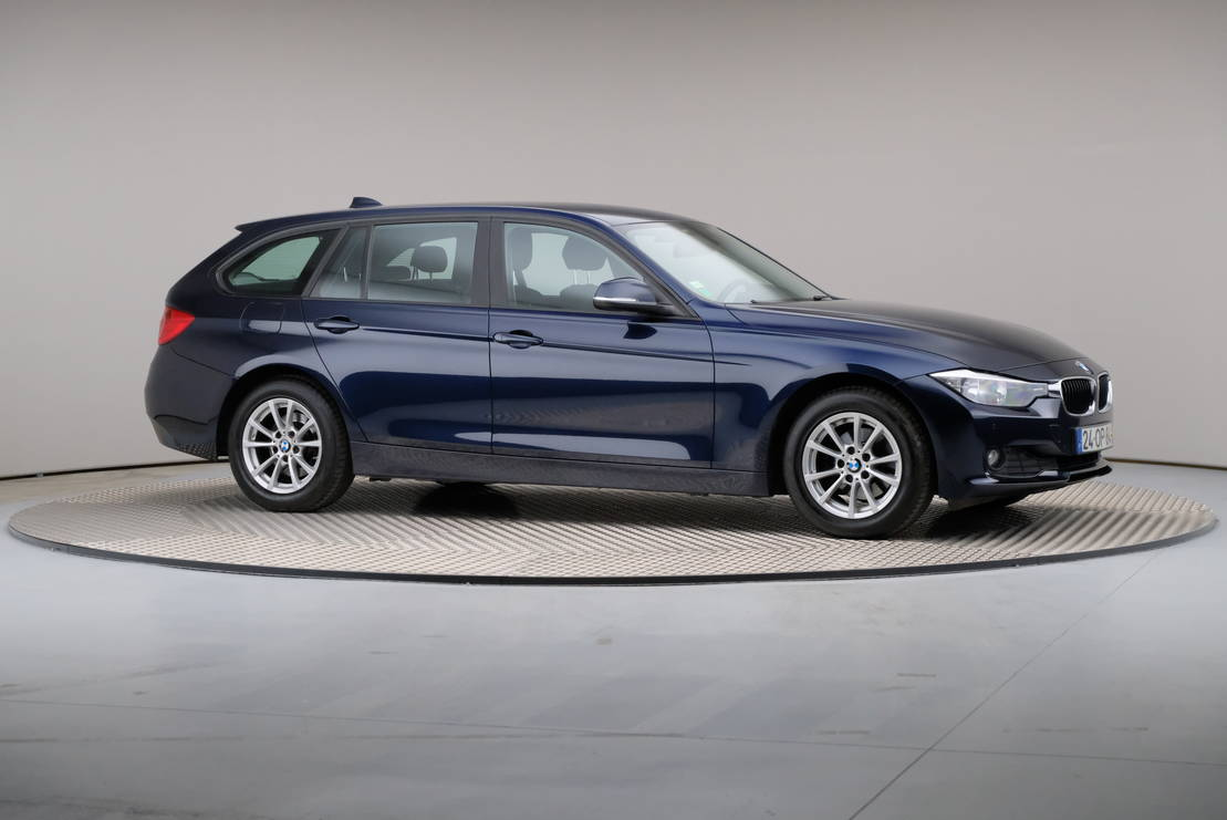 BMW 3 Serie 316d Touring, 360-image26