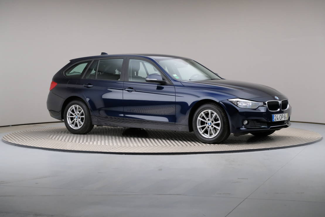 BMW 3 Serie 316d Touring, 360-image27