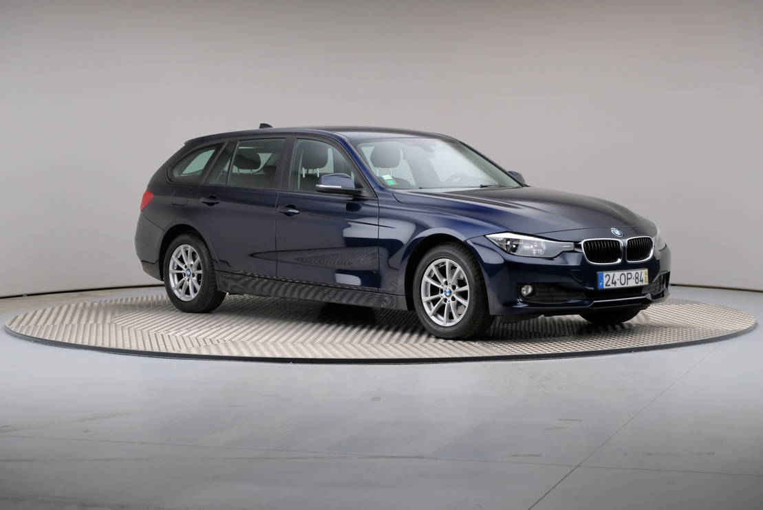 BMW 3 Serie 316d Touring, 360-image28