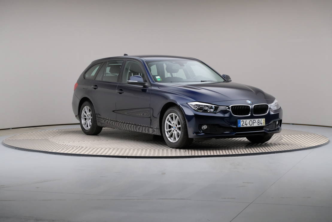 BMW 3 Serie 316d Touring, 360-image29