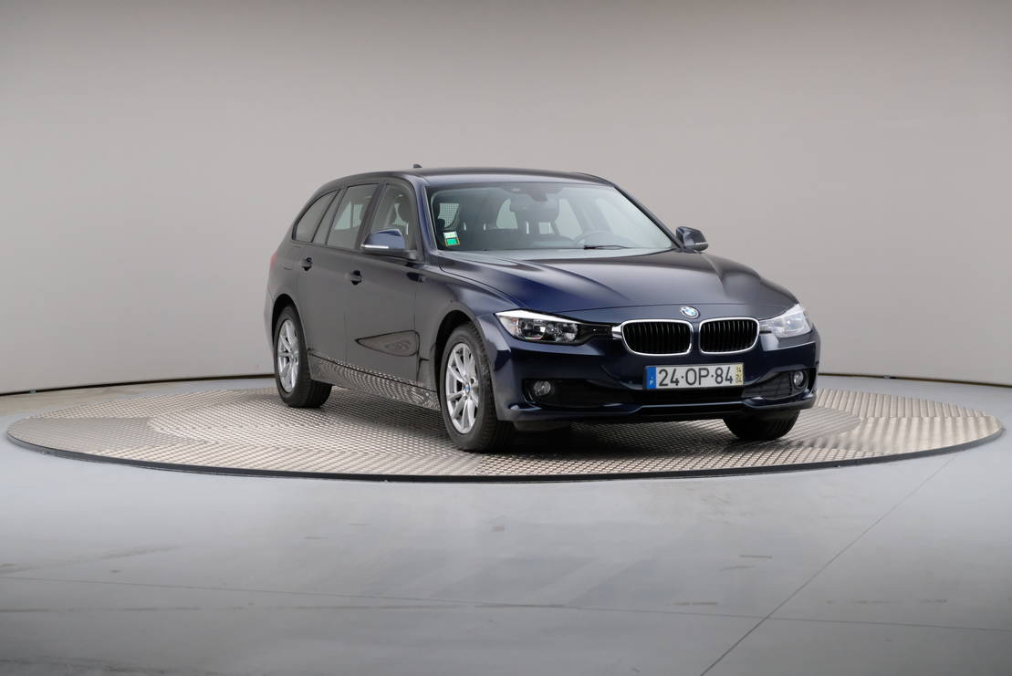 BMW 3 Serie 316d Touring, 360-image30
