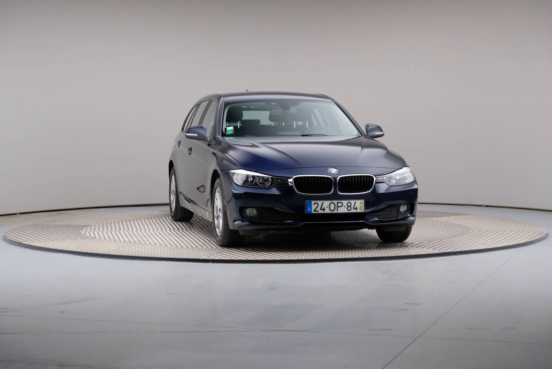 BMW 3 Serie 316d Touring, 360-image31