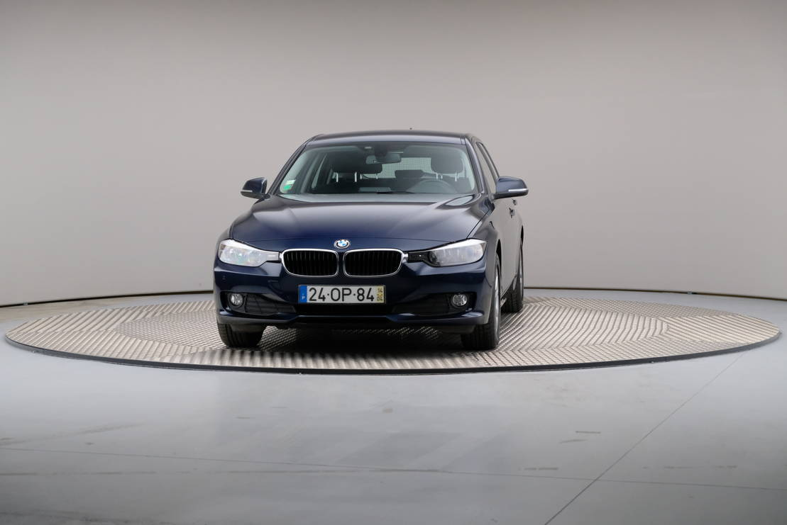 BMW 3 Serie 316d Touring, 360-image33