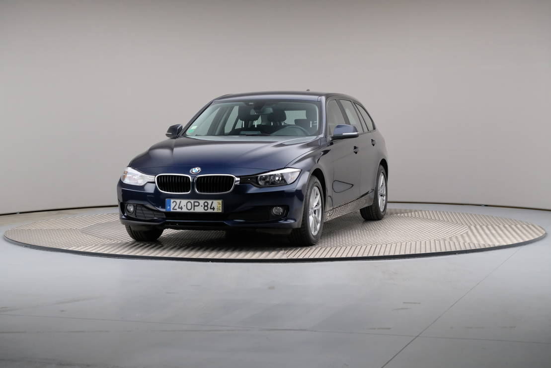 BMW 3 Serie 316d Touring, 360-image34