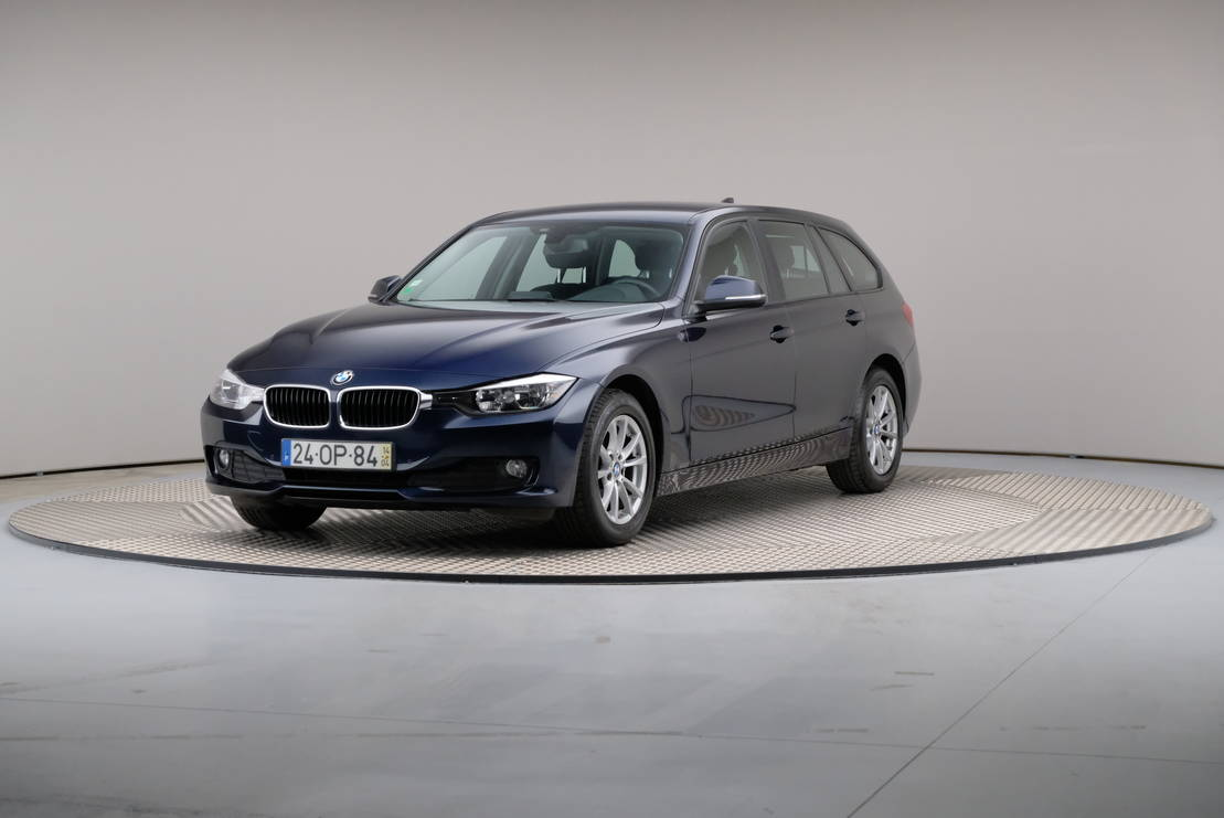 BMW 3 Serie 316d Touring, 360-image35
