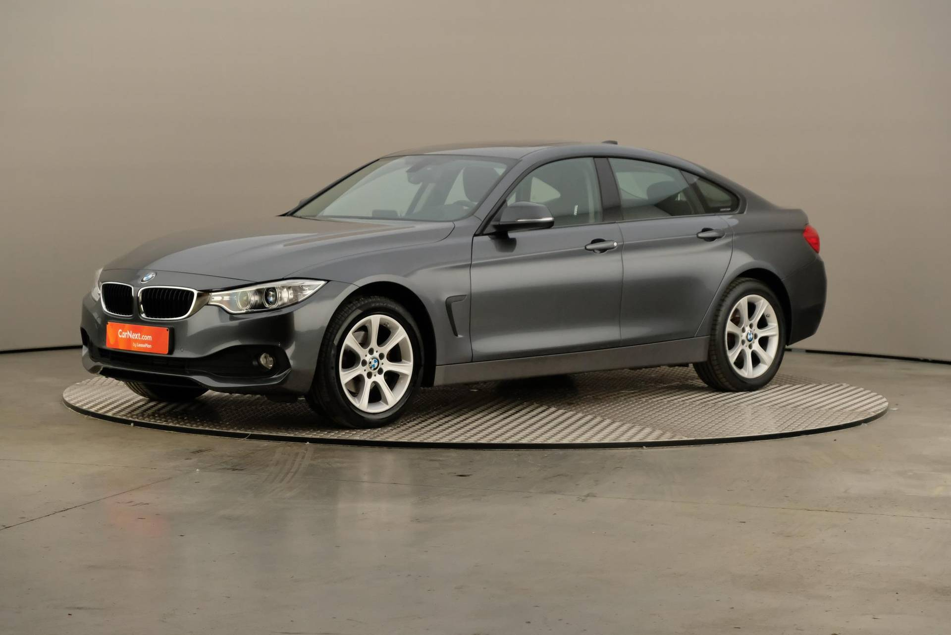 BMW 4 420i Gran Coupe xDrive Aut. XENON LEDER/CUIR GPS PDC CAMERA..., 360-image0