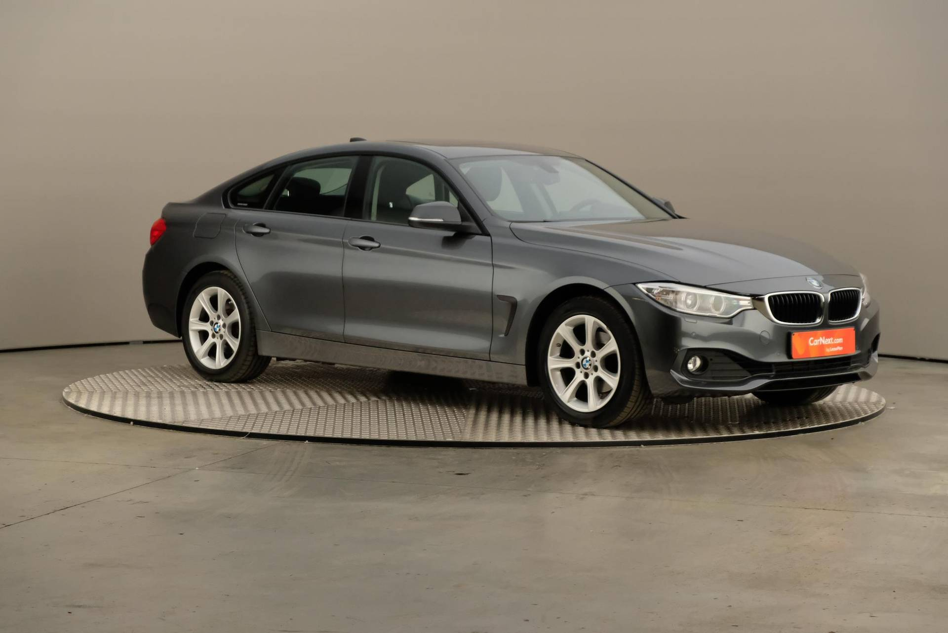 BMW 4 420i Gran Coupe xDrive Aut. XENON LEDER/CUIR GPS PDC CAMERA..., 360-image27