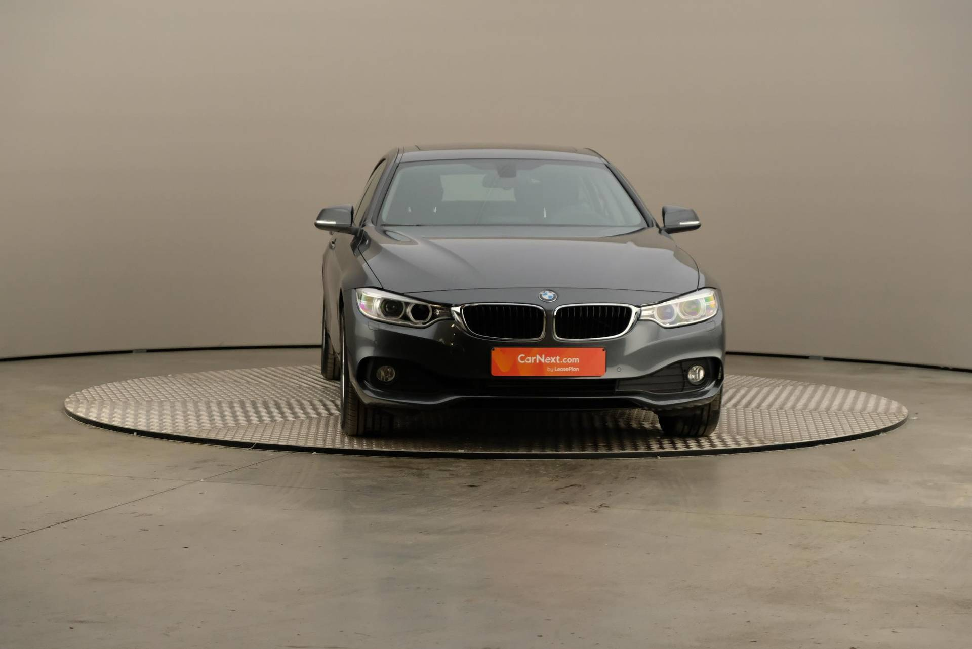 BMW 4 420i Gran Coupe xDrive Aut. XENON LEDER/CUIR GPS PDC CAMERA..., 360-image31