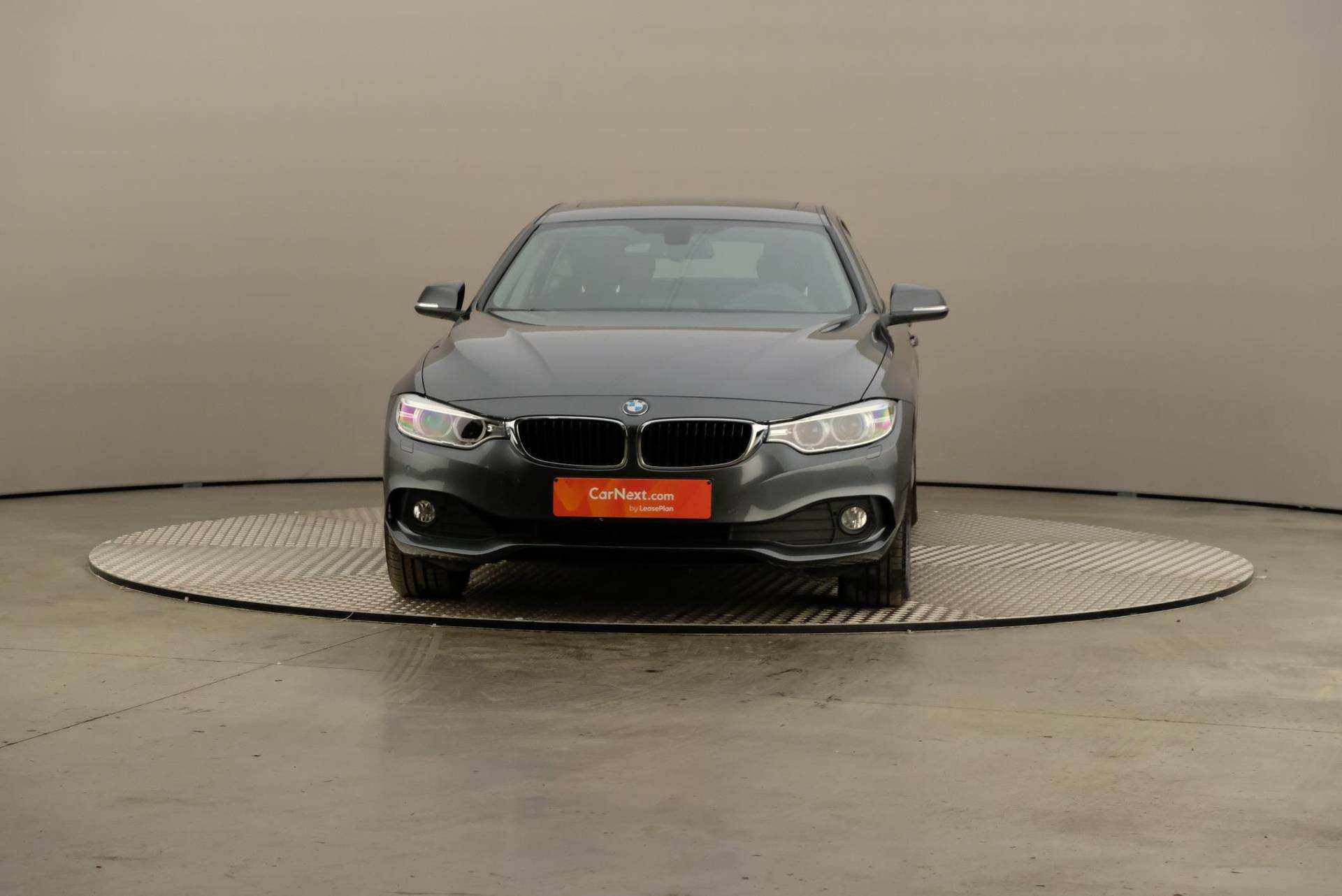 BMW 4 420i Gran Coupe xDrive Aut. XENON LEDER/CUIR GPS PDC CAMERA..., 360-image32