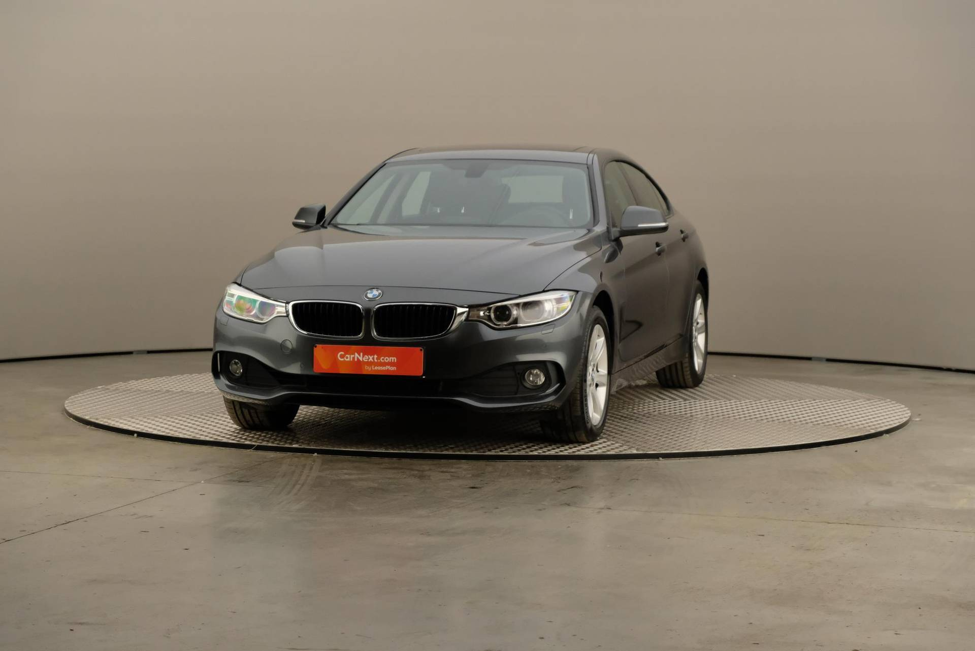 BMW 4 420i Gran Coupe xDrive Aut. XENON LEDER/CUIR GPS PDC CAMERA..., 360-image33
