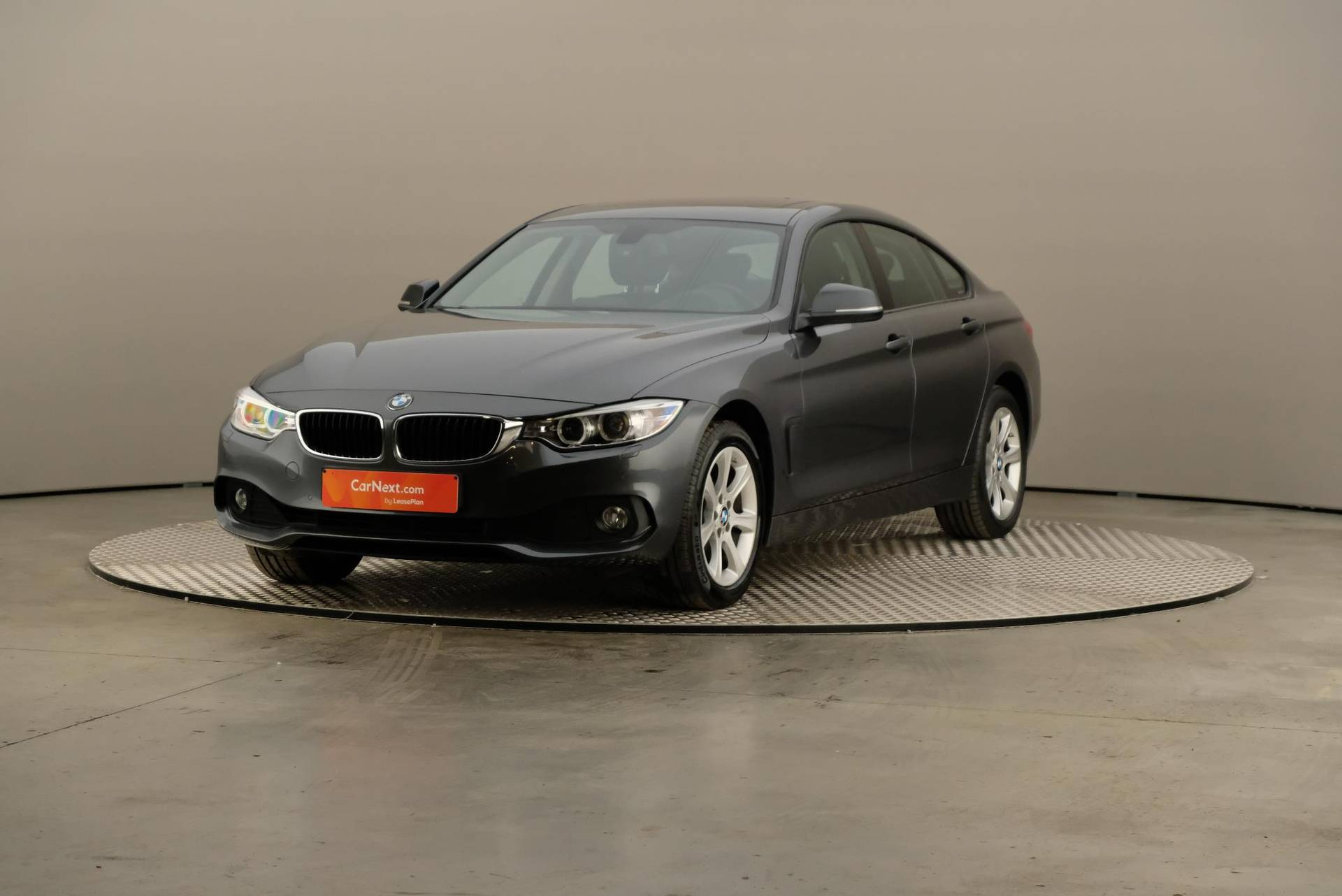BMW 4 420i Gran Coupe xDrive Aut. XENON LEDER/CUIR GPS PDC CAMERA..., 360-image34