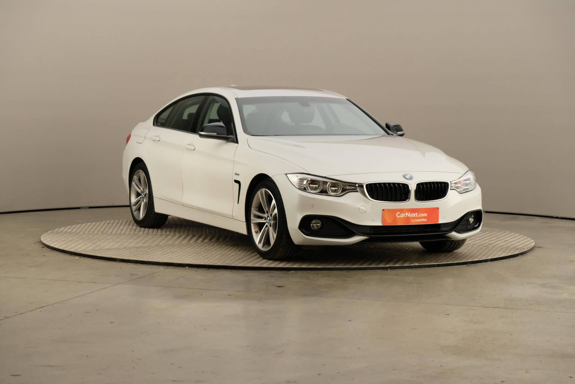 BMW 4 gran coupé 420 dA SPORT LINE LED GPS PROF PDC OPEN DAK/TO HARMAN KARDON, 360-image29