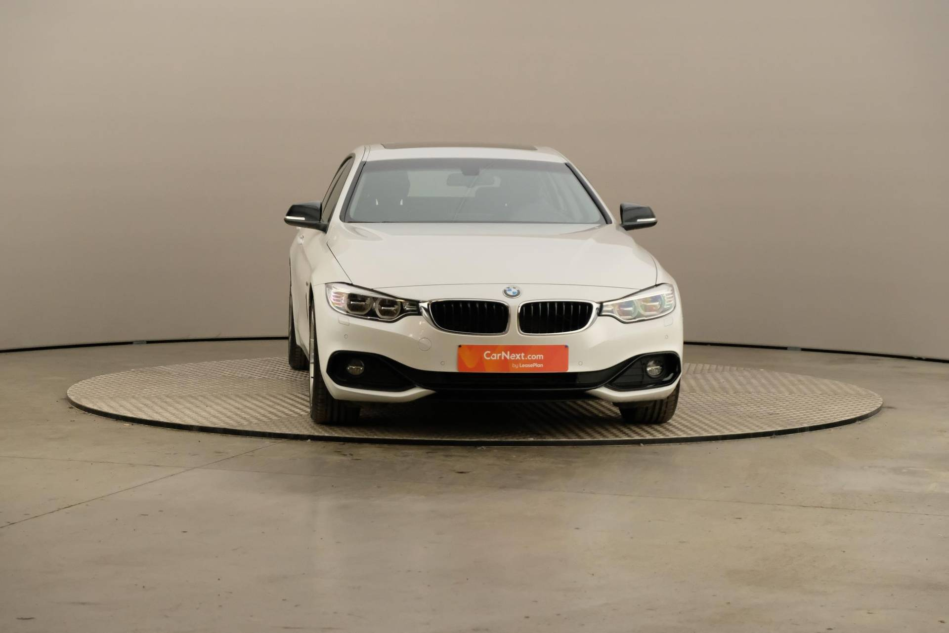 BMW 4 gran coupé 420 dA SPORT LINE LED GPS PROF PDC OPEN DAK/TO HARMAN KARDON, 360-image31