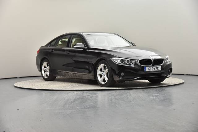 BMW 4 Serie 420d Gran Coupe-360 image-1