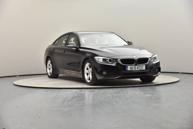 BMW 4 Serie 420d Gran Coupe-360 image-2