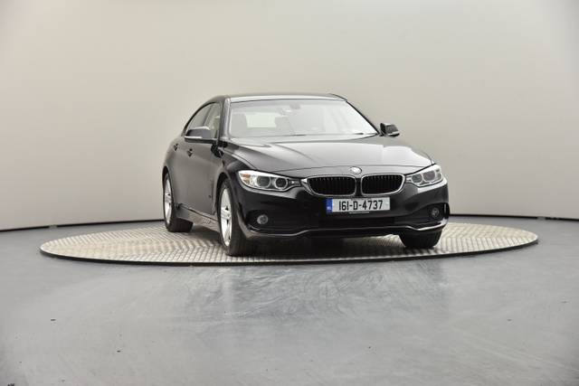 BMW 4 Serie 420d Gran Coupe-360 image-3
