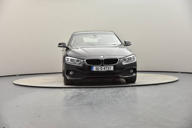 BMW 4 Serie 420d Gran Coupe-360 image-4