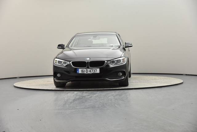BMW 4 Serie 420d Gran Coupe-360 image-5