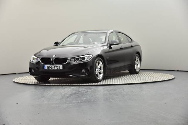 BMW 4 Serie 420d Gran Coupe-360 image-7
