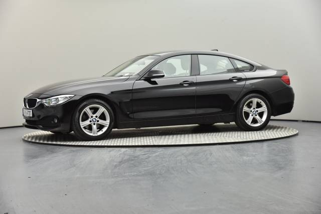 BMW 4 Serie 420d Gran Coupe-360 image-11