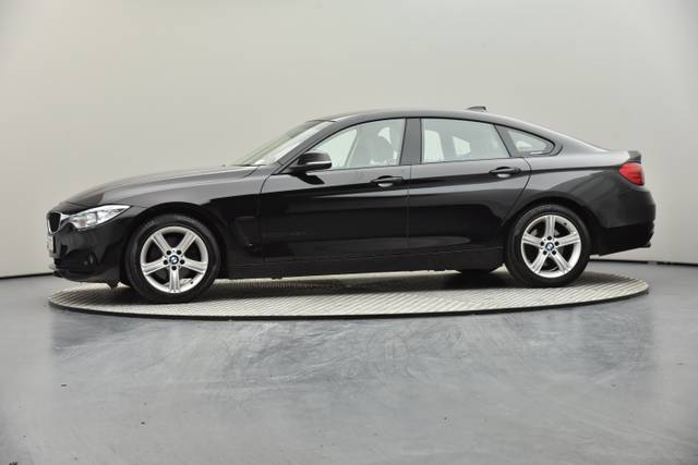 BMW 4 Serie 420d Gran Coupe-360 image-12