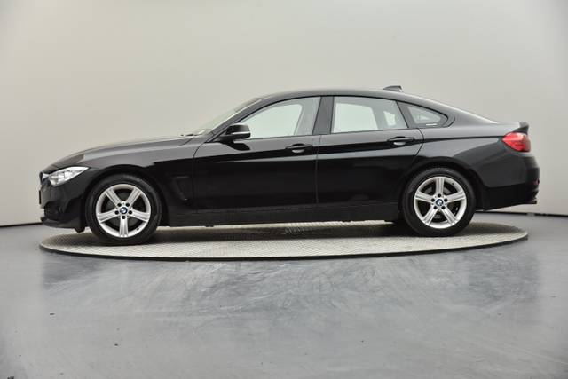 BMW 4 Serie 420d Gran Coupe-360 image-13