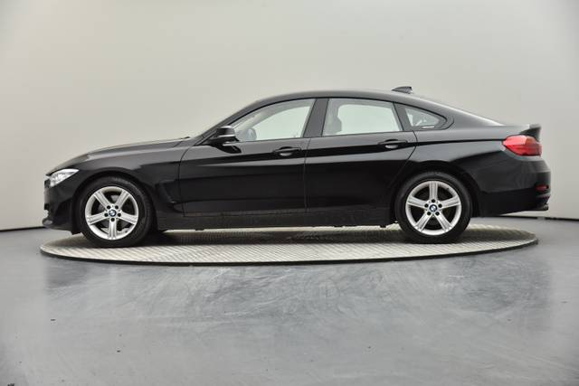 BMW 4 Serie 420d Gran Coupe-360 image-14