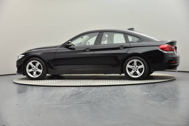 BMW 4 Serie 420d Gran Coupe-360 image-15