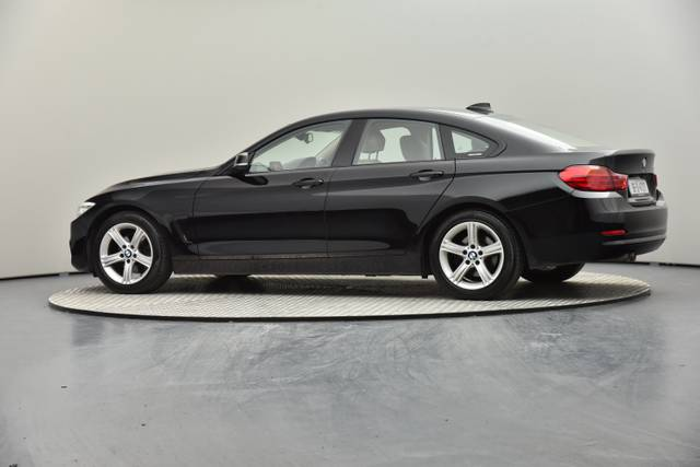 BMW 4 Serie 420d Gran Coupe-360 image-16