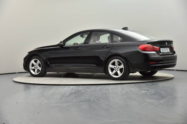 BMW 4 Serie 420d Gran Coupe-360 image-17