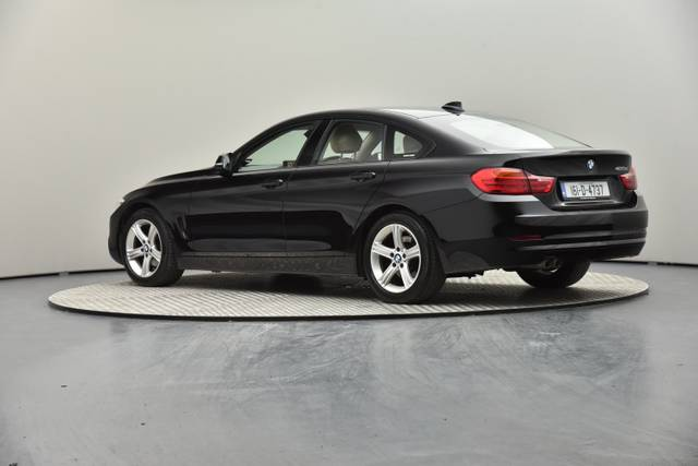 BMW 4 Serie 420d Gran Coupe-360 image-18