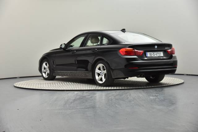 BMW 4 Serie 420d Gran Coupe-360 image-19