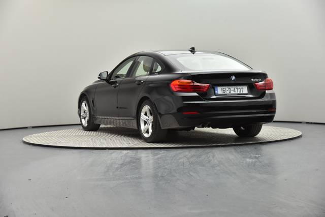 BMW 4 Serie 420d Gran Coupe-360 image-20
