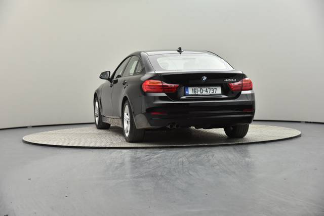 BMW 4 Serie 420d Gran Coupe-360 image-21