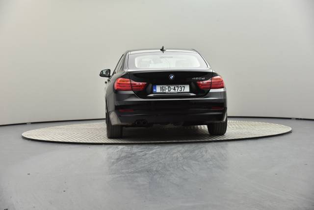BMW 4 Serie 420d Gran Coupe-360 image-22