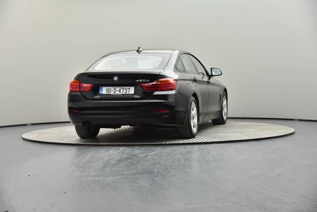 BMW 4 Serie 420d Gran Coupe-360 image-24