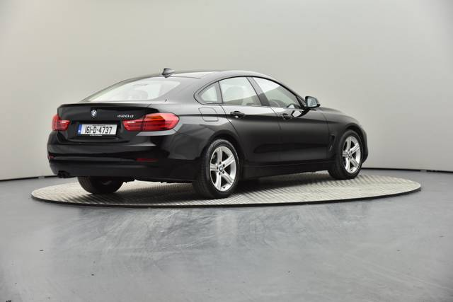 BMW 4 Serie 420d Gran Coupe-360 image-26