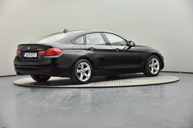 BMW 4 Serie 420d Gran Coupe-360 image-27