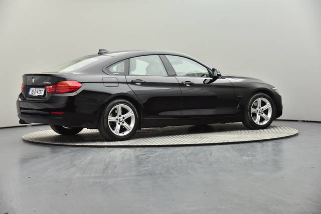 BMW 4 Serie 420d Gran Coupe-360 image-28
