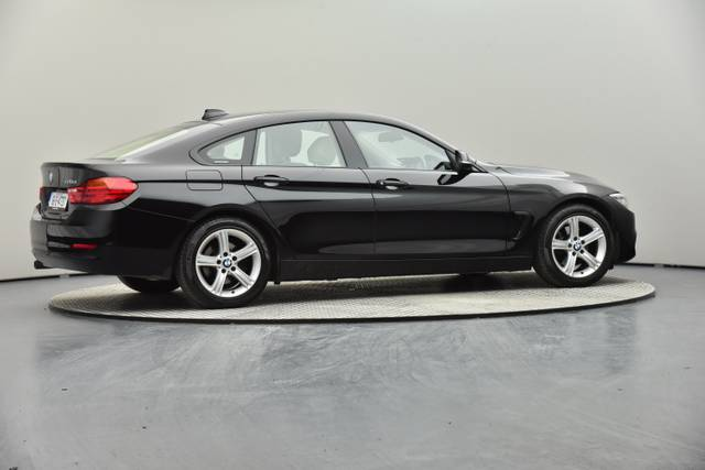 BMW 4 Serie 420d Gran Coupe-360 image-29