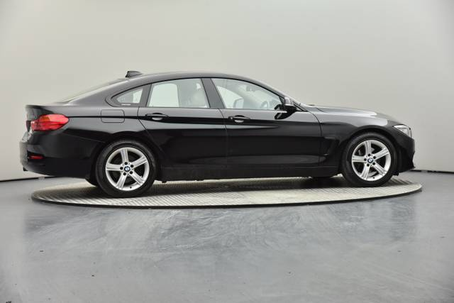 BMW 4 Serie 420d Gran Coupe-360 image-30