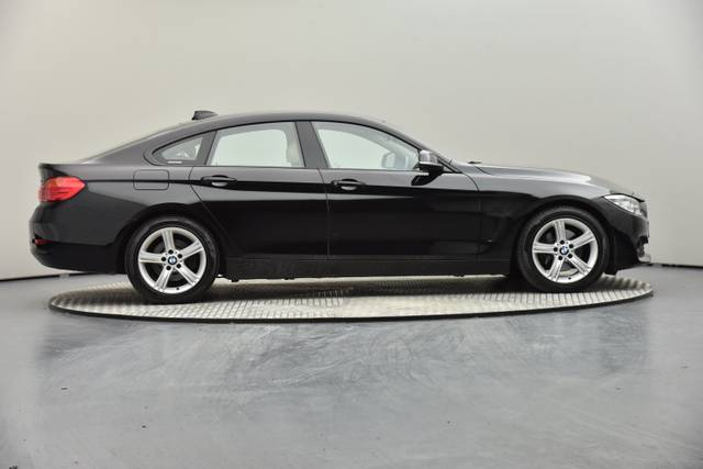 BMW 4 Serie 420d Gran Coupe-360 image-31