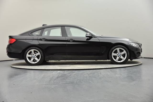 BMW 4 Serie 420d Gran Coupe-360 image-32