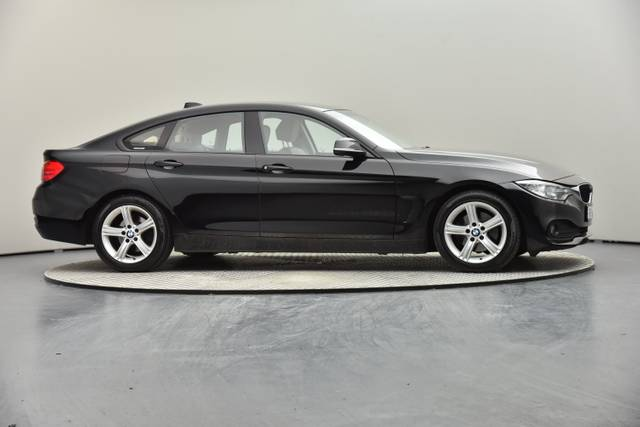 BMW 4 Serie 420d Gran Coupe-360 image-33