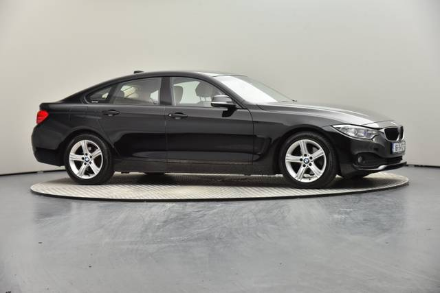 BMW 4 Serie 420d Gran Coupe-360 image-34