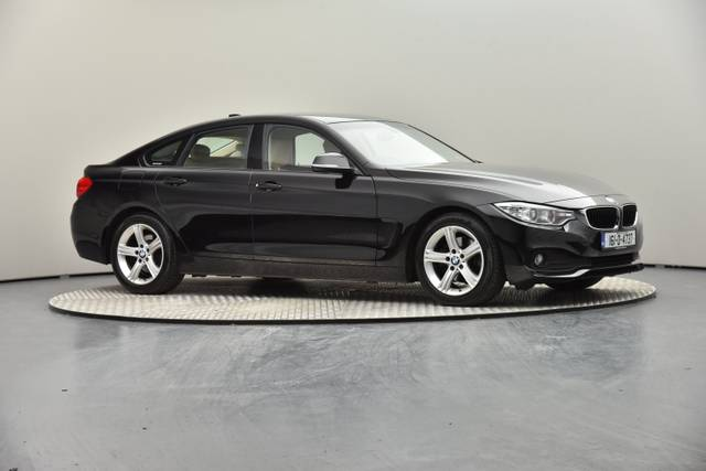 BMW 4 Serie 420d Gran Coupe-360 image-35