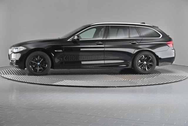 BMW 5 Serie 530d Touring luxury Line xDrive Aut. (883855)-360 image-3