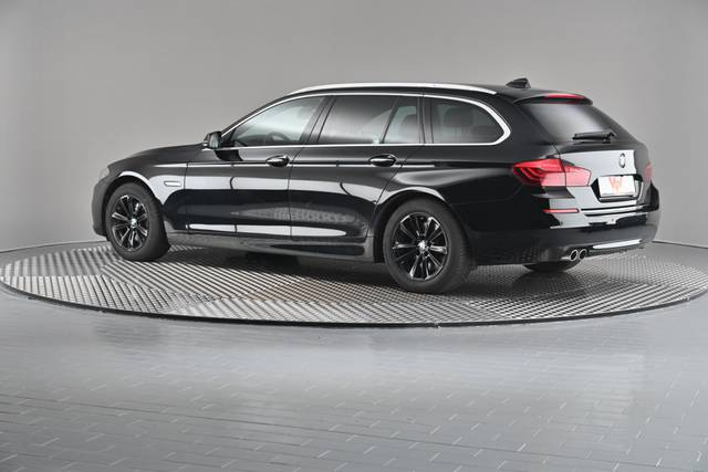 BMW 5 Serie 530d Touring luxury Line xDrive Aut. (883855)-360 image-8