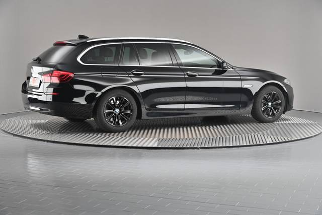 BMW 5 Serie 530d Touring luxury Line xDrive Aut. (883855)-360 image-19